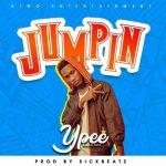 Ypee – Jumping (Prod by SickBeatz)