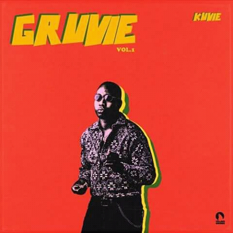 Kuvie ft. King Promise – Too Much Love (Prod by Kuvie)