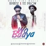 Apaatse – Wo Baaya (Feat. TeePhlow) (Prod. By Jusino Play)