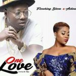 Flowking Stone – One Love (Feat.   Adina) (Prod. By Dr. Ray Beatz)