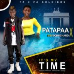 Patapaa x Esi BornBhard – Its My Time (Prod By King Odysey)