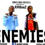 RMBeez - Enemies  (Prod Attakay Beatz)