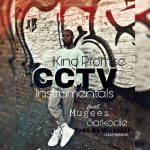 King Promise - CCTV (Feat. Sarkodie & Mugeez) (Instrumental) Prod. By Vegas-Ace Beatz)