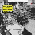 Instrumental: King Promise – CCTV ft Sarkodie x Mugeez (Prod. By RichopBeatz)