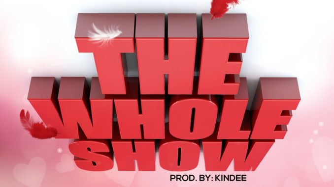 Kofi-Kinaata-The-Whole-Show-(Prod.-by-Kin-Dee)