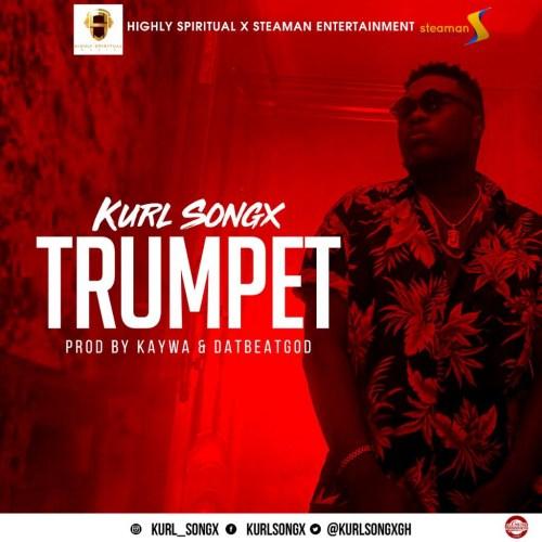 Kurl-Songx-Trumpet-(Prod.-by-Kaywa-DatBeatgod)