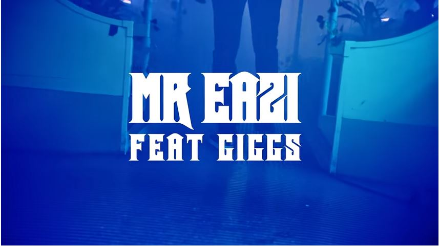 Mr Eazi – London Town ft. Giggs (Official Video)