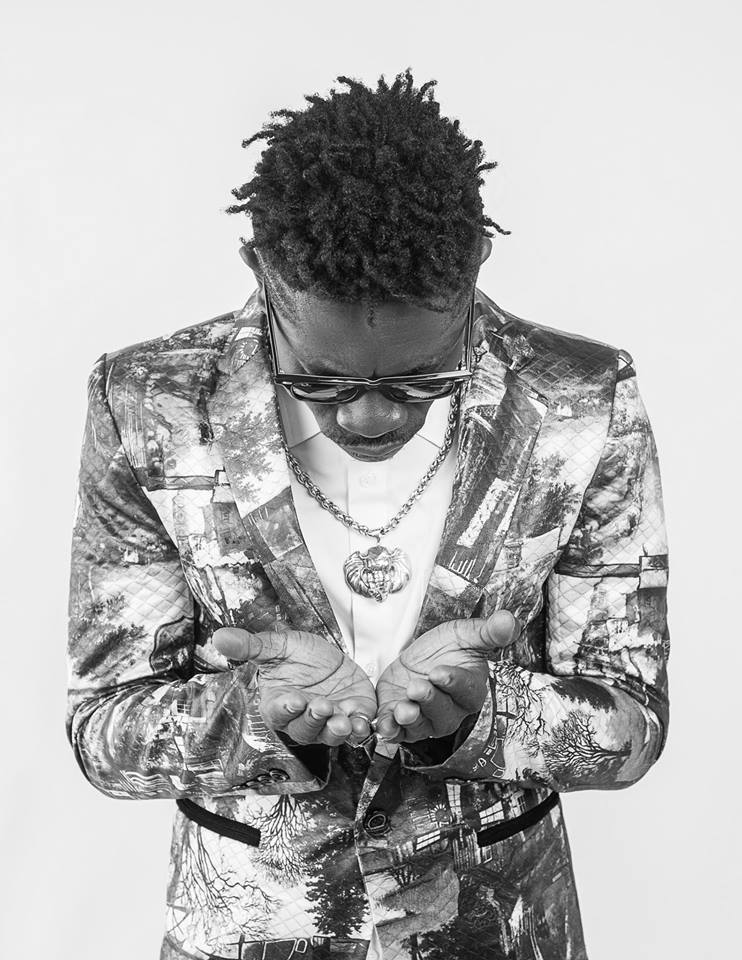 Shatta Wale – Pussy Mad (Prod. By Da Maker)