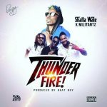 Shatta Wale x Militants – Thunder Fire (Prod. By Beat Boy)