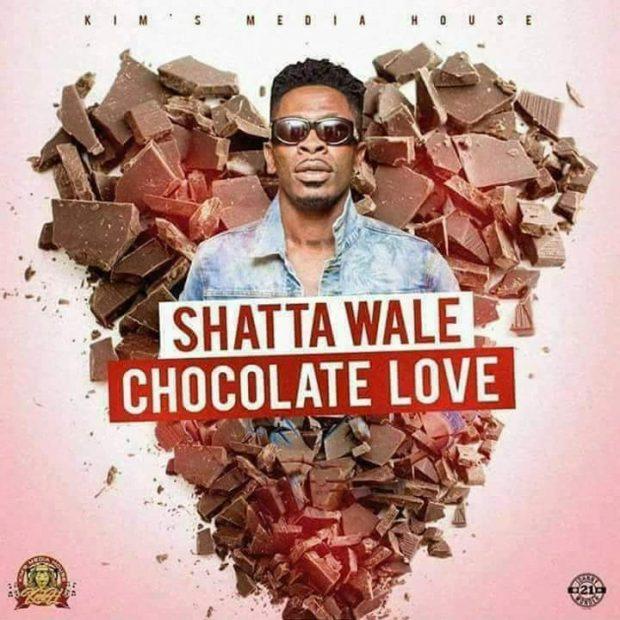 Shatta-Wale-(Chocolate-Love)