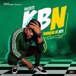 Ayesem - (KBN) Kwasia Bi Nti (Prod. By WillisBeatz)