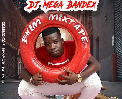BHIM MIXTAPE_(Hosted By:Dj Mega Bandex)