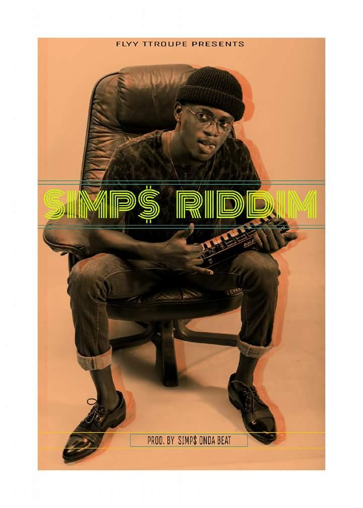 $IMPs Riddim (Prod. By Simps OnDa Beatz)