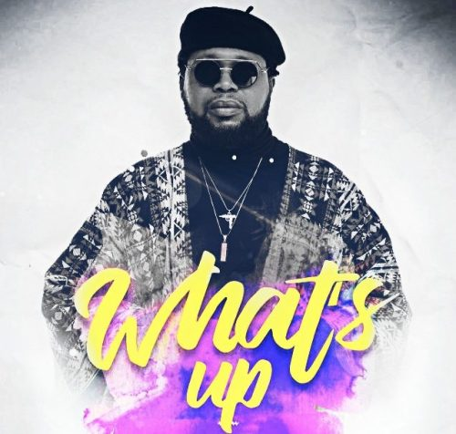 Knii Lante – Whats Up (Feat. G. Blunt)