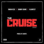 Kwaw Kese x Dammy Krane x M.anifest – The Cruise (Prod. By Skonti)