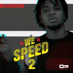 Magnom – We Speed 2 (Full Album)