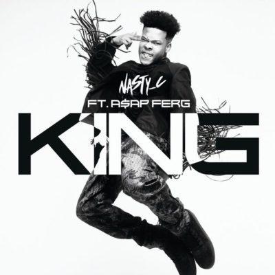 Nasty C – King (Feat. ASAP Ferg) (Prod. By Tweezy)