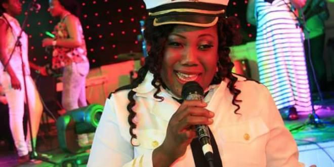 Nhyira Hemaa – Over Again