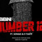 Obibini - Number 12 (Feat. Songo x 9 Takyi) (Prod. By Fortune Dane)