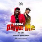 Obibini - Ahye Me (Feat. KiDi (Prod. By KiDi)