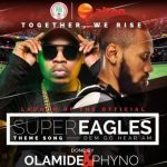 Olamide x Phyno – Road 2 Russia (Prod. By Pheelz)