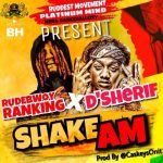 Rudebwoy Ranking X D Sherif - Shake Am (Prod. By @caskeysOnit)