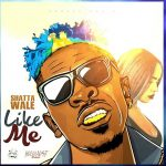 Shatta Wale - Man Like Me (Prod. By Damage Musiq)