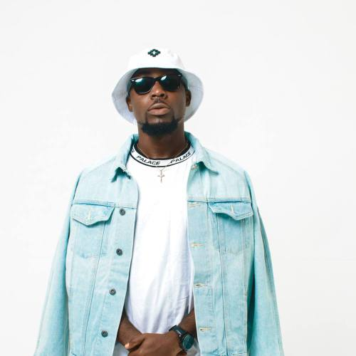 Teephlow – Red Velvet (Prod. By Element Beatz)