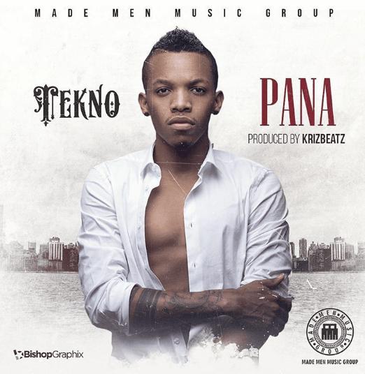 TekNo – Pana (DJ Kenya Edit)