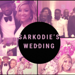Photos+Video: All Stars Storms Sarkodie And Tracy Wedding