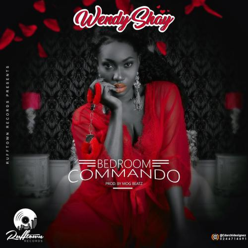 Wendy-Shay-Bedroom-Commando-(Prod.-by-MOG-Beatz)