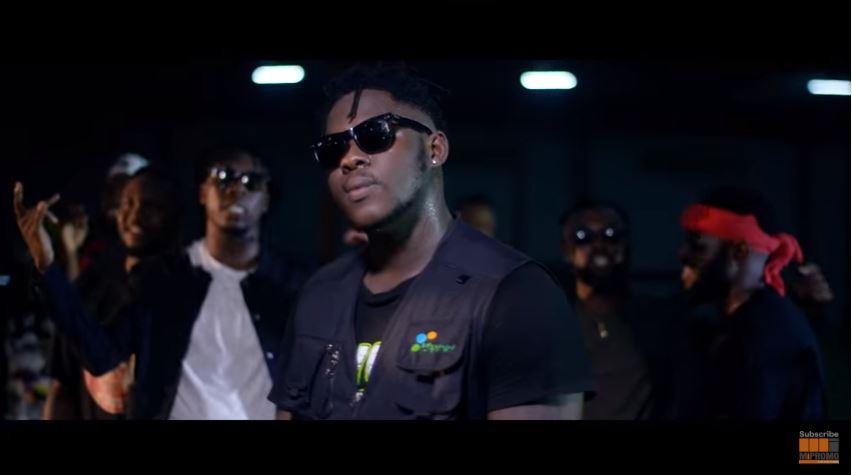 Medikal – How Much Ft Kwesi Arthur x Ahtitude (Official Video 2018)
