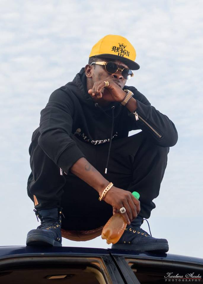 Shatta-Wale-Sleeping-Sickness-(Prod.-by-MOG-Beatz)