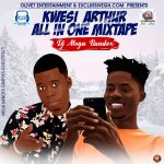 Kewsi Arthur_ALL IN ONE MIXTAPE_(Hosted by:Dj Mega Bandex)