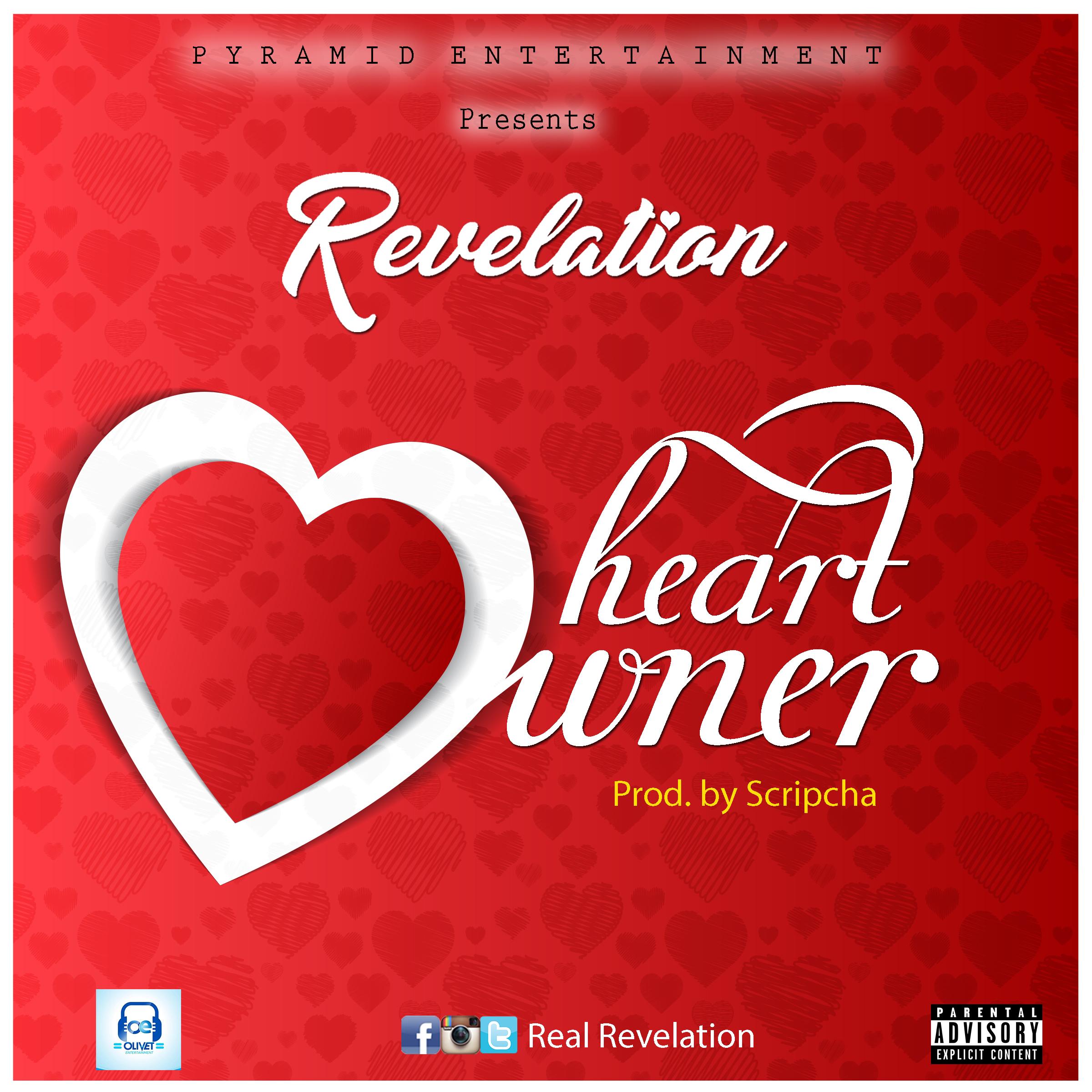 Revelation – Heart Owner(Prod. By Scripcha )