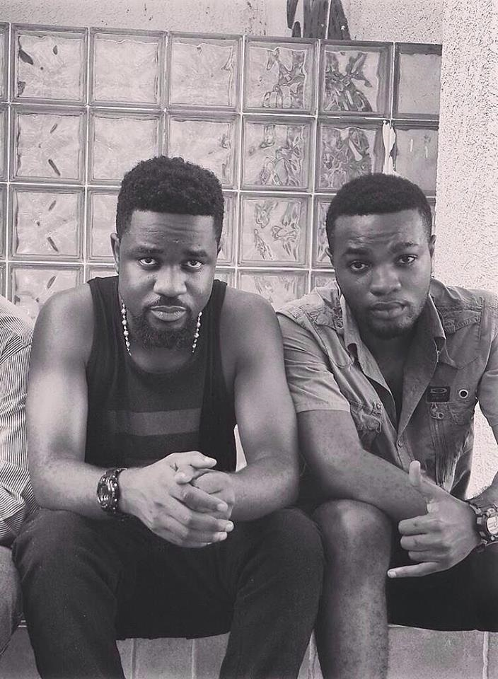 Fortune-Dane-x-Sarkodie-Good-Life-(Prod.-by-Fortune-Dane)