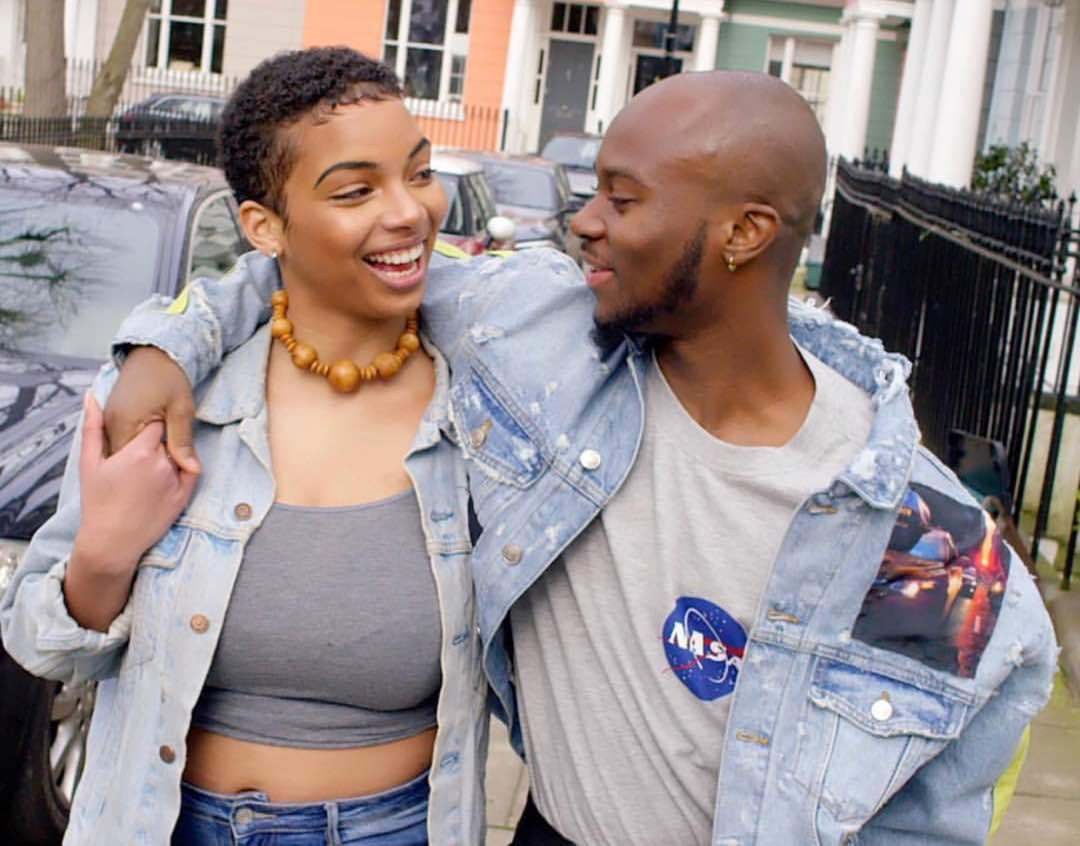 King Promise – Abena (Official Video)