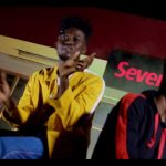 Kwesi Slay Feat Kwesi Arthur - Seven (Official Music Video)