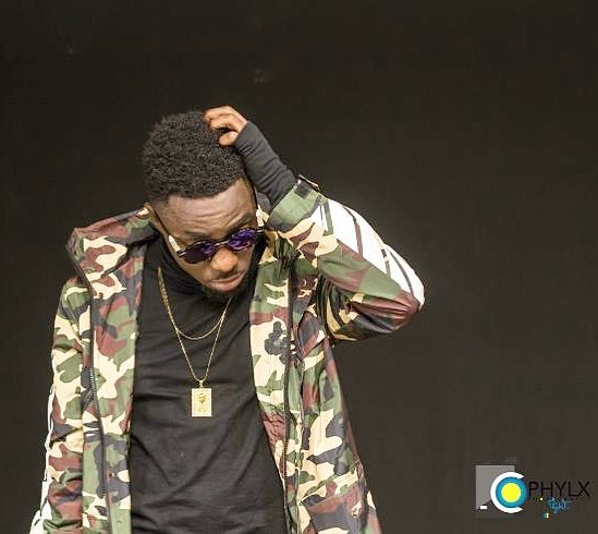 Teephlow – Tidal Rave Freestyle