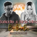 Sarkodie x Nicki Minaj – BiiBi Ba (Prod By Fortune Dane & Mixed By DJ Ice)