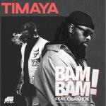 Timaya Ft Olamide – Bam Bam (Prod By Masterkraft)