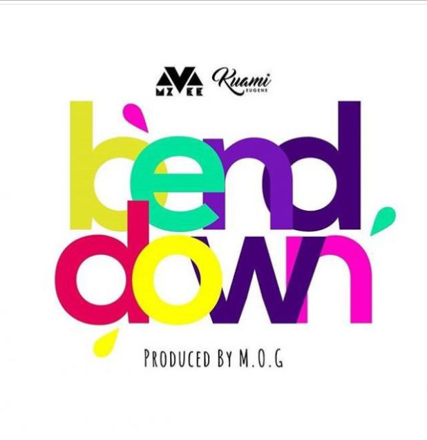 MzVee Ft Kuami Eugene – Bend Down (Prod By MOG Beatz)