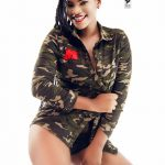"Bullet Signs Ebony's Look-Alike ""Tisha"" To RuffTown Records"