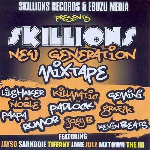 Shaker feat. Joey B, Killmatic, Rumor, Kevin Beats, Gemini & Jayso – My Hood