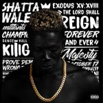 Shatta Wale – My Mind Is Made Up(Prod.By Da Maker)