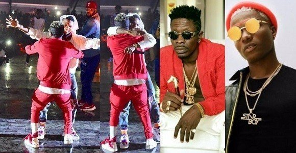 Wizkid Wanted To Feature On my Exodus Song-Shatta Wale Reveals