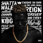 Shatta Wale – Bend Over (Prod by MOG Beatz)