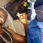 Shatta Wale Gives A Shocking Reply To Kwaw Kese