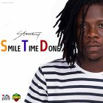Stonebwoy – Smile Time Done (S.T.D / Worldwide)