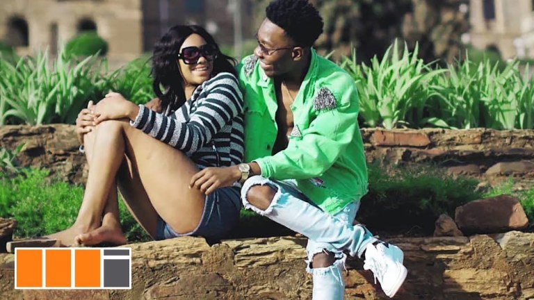 Article Wan – My Dela (Official Video)